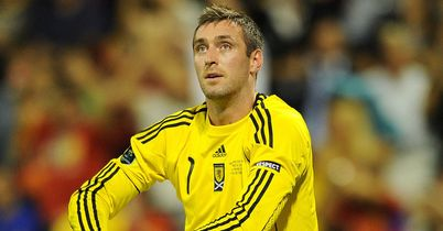 Allan McGregor: Hull City's new number one