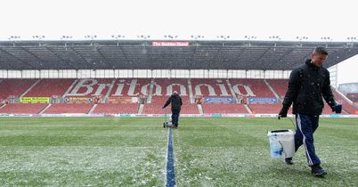 Britannia Stadium: More seats on the way if Stoke's plans bear fruit