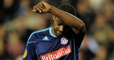 Salif Diao: Has ended a six-year association with Stoke as he wants to carry on playing