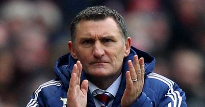 Tony Mowbray: Eyeing lower league options
