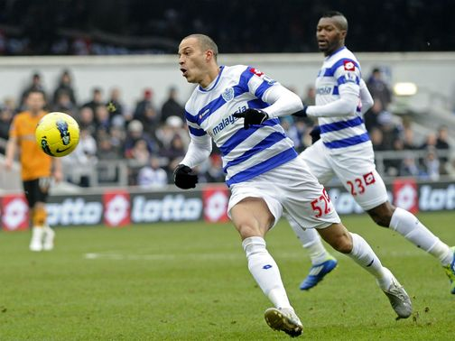 Bobby Zamora: Would trade goals for points