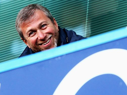 Roman Abramovich: Set to agree to financial fair play deal