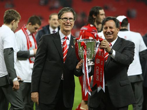 Tom Werner (r): Explanation wanted from Reds fans