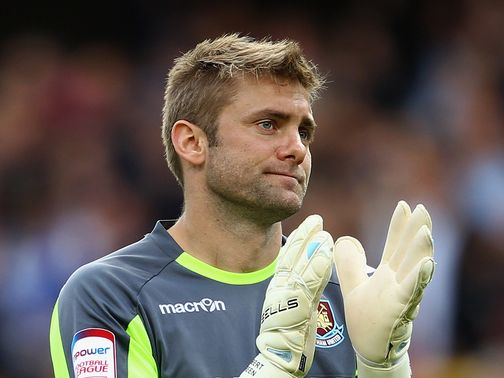 Robert Green: Feeling confident