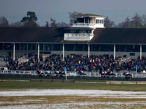 Lingfield: Inspection on Thursday