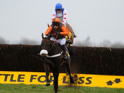 Long Run: Three pounds clear on Timeform