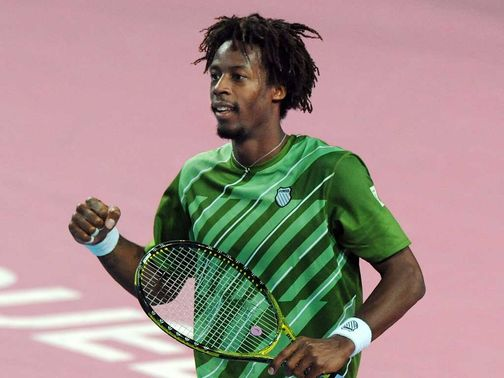 Monfils: Can land the spils in Thailand