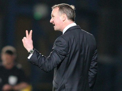 Michael O'Neill: Players will be judged on how they do with us