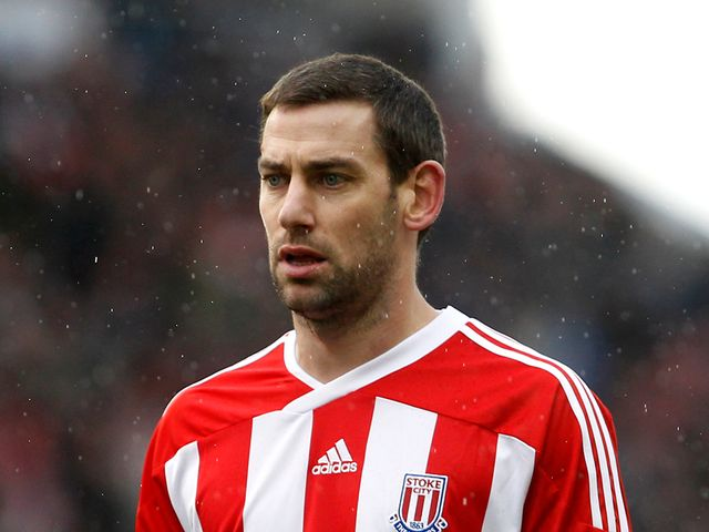 Rory Delap: Free agent