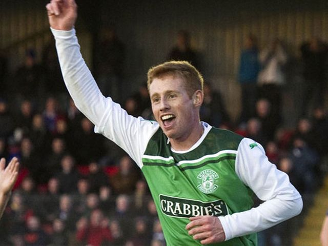 Eoin Doyle