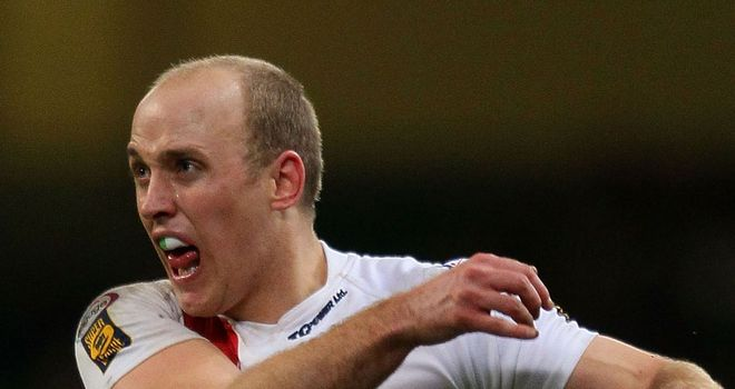 Michael Dobson: Set for Super League XVIII, with Hull KR's first live game on Sky on 9 February