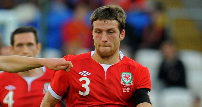 Adam Matthews: Wales defender winning fitness battle ahead of Croatia clash