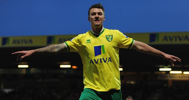 Anthony Pilkington: Hopes Norwich will 'come out of the traps flying' at the start of the season