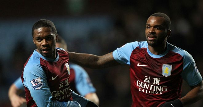 Darren Bent: Never considered quitting Villa despite being linked with Liverpool last month