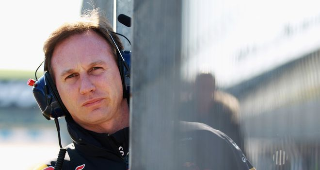 Christian Horner: Trusts the FIA to make the right decision regarding Bahrain GP