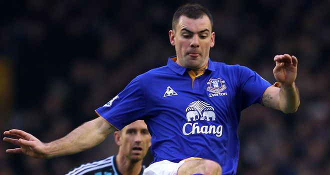 Darron Gibson: Believes he never got a chance to prove himself at Manchester United