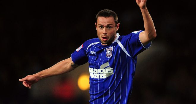 Damien Delaney: Set to join Crystal Palace after leaving Ipswich