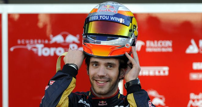 Jean-Eric Vergne: Focused on upcoming season rather than 2013
