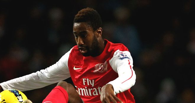 Johan Djourou: Looking to end Arsenal's barren spell without a trophy in the FA Cup