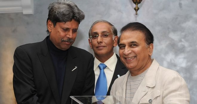 Sunil Gavaskar: Fears for India against England