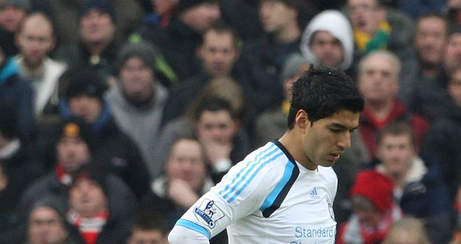 Luis Suarez: Liverpool have expressed disappointment that the striker misled them