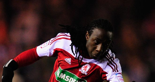 Emnes: On the scoresheet for Boro