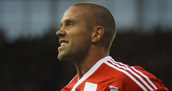 Matt Upson: Loaned out by Stoke, but Tony Pulis has no regrets at move