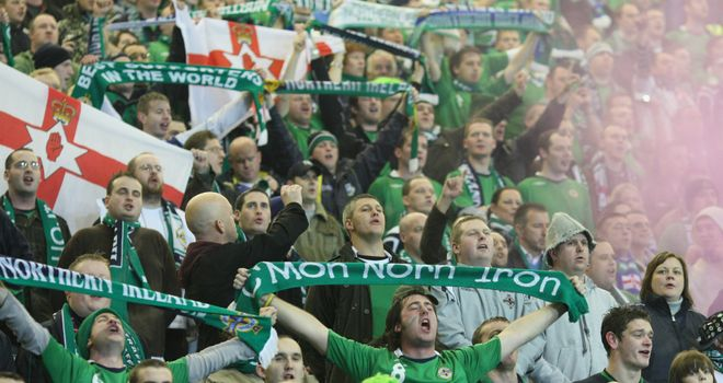 Windsor Park is set to be expanded to a capacity of 18,000 with all four stands being renovated