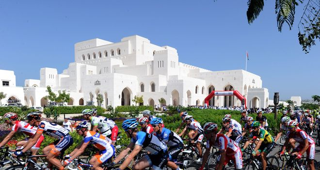 Tour of Oman: The race attracted stage racers, sprinters and Classics riders alike