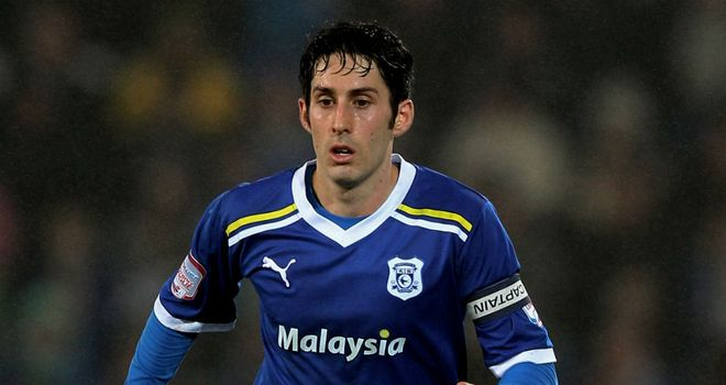 Peter Whittingham: Has played a vital role for Cardiff this season