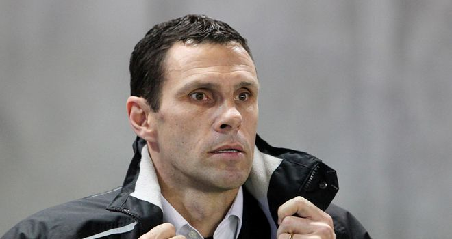 Gus Poyet: Says Portsmouth and other clubs that go into administration should be relegated