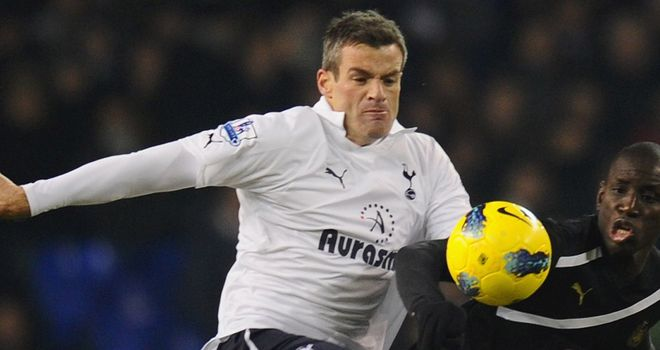 Ryan Nelsen: Has agreed to join QPR on one-year deal