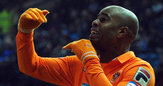 Ludovic Sylvestre: Sealed Blackpool's win at Hillsborough