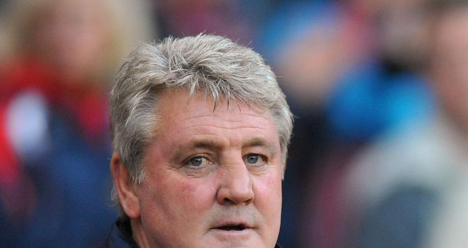 Steve Bruce: Former Sunderland manager is understood to have been offered Hull City post