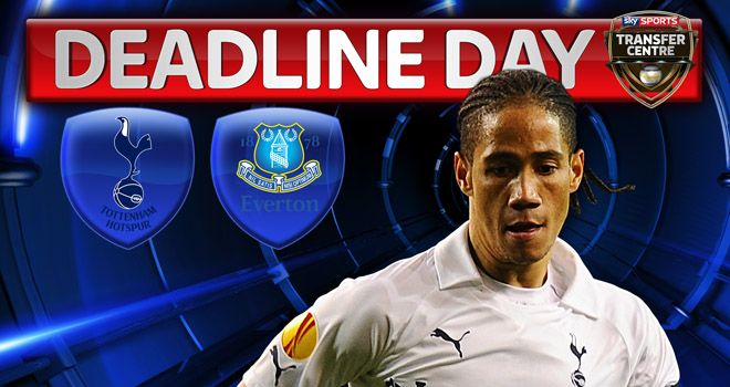 Steven Pienaar: Has returned to Everton on loan from Spurs