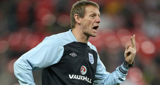 Stuart Pearce: Says becoming England captain was the proudest moment of his career