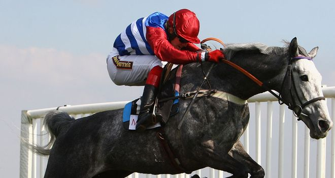 Walkon: Cheltenham hopeful