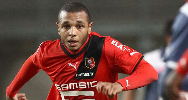 Yacine Brahimi: Midfielder is ready to quit Rennes