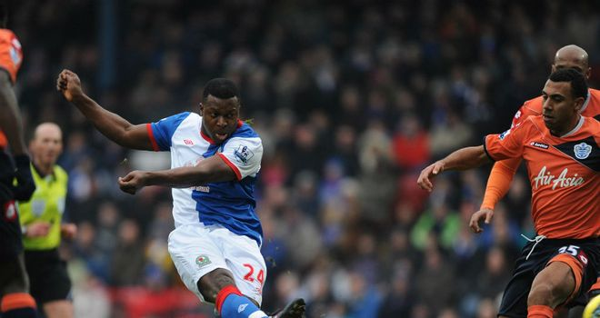 Yakubu: Blackburn Rovers striker attracted plenty of interest during the January transfer window