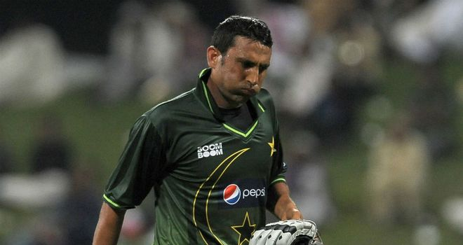 Younus Khan: Thinks Pakistan can bounce back in second ODI against England