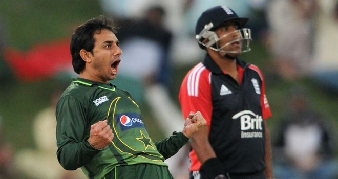 Saeed Ajmal: International commitments could scupper move to Worcestershire