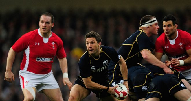 Chris Cusiter: Scotland scrum-half wants side to cut out errors