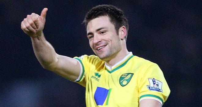 Russell Martin: Says Norwich's success is down to team work