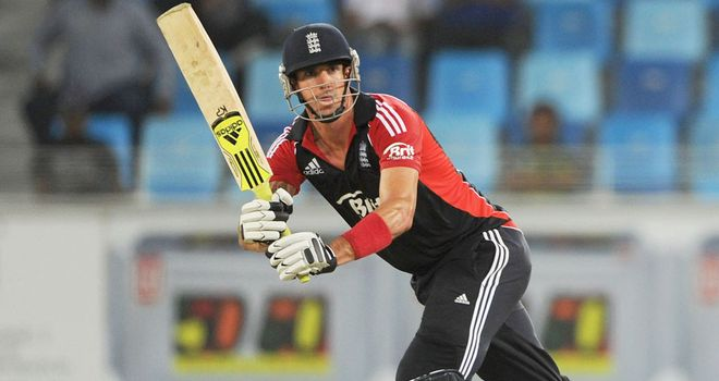 Kevin Pietersen: No New Zealand trip for England batsman... at least until the Test series in March