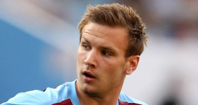 Andreas Weimann: Confident Aston Villa will stave off the threat of relegation
