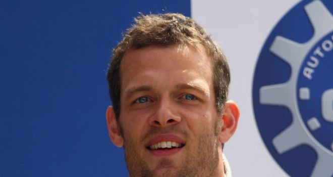 Alexander Wurz is back at Williams to help their inexperienced drivers