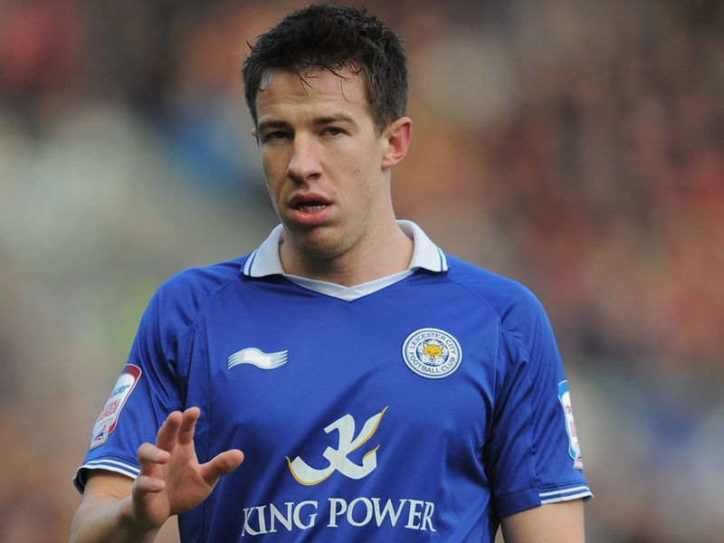 Sean St Ledger
