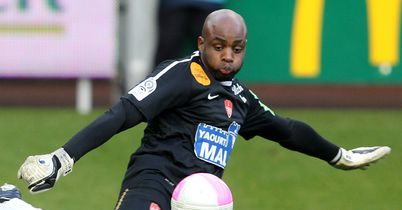 Steeve Elana: Star man for Lille