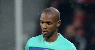 Eric Abidal: Given the all-clear to resume his career