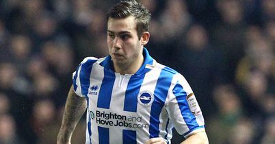 Joe Mattock: Full-back has signed a three-year deal at Sheffield Wednesday after a loan at Brighton